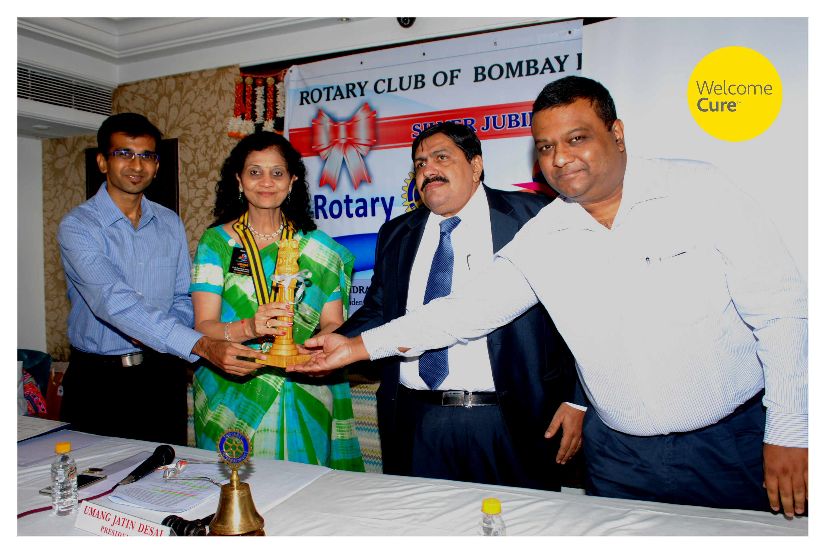 Rotary club event Image2