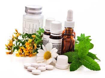 Homeopathic treatment for Acne Rosacea