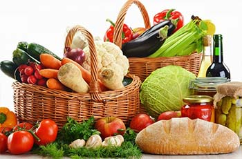 cellulitis diet and nutrition