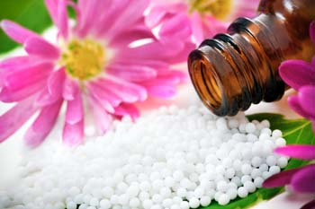 Homeopathic Treatment of Endometriosis