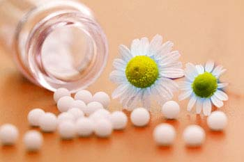 Homeopathic treatment for Fibromyalgia