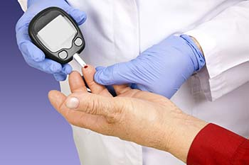 diabetes diagnosis and tests
